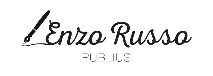 Enzo Russo Blog